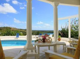 Castles In Paradise Villa Resort, Vieux Fort