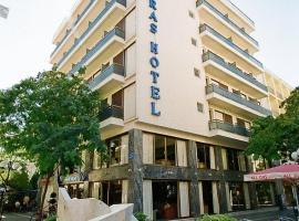 Asteras Hotel Larissa, Larisa