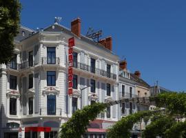 Saint Georges Hotel & Spa, Chalon-sur-Saône