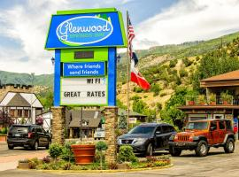 Glenwood Springs Inn, Glenwood Springs