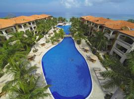 Infinity Bay, Spa & Beach Resort, West Bay