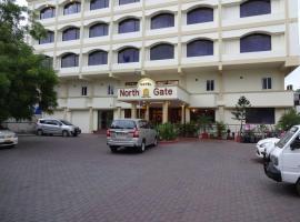 Hotel North Gate, Madurai