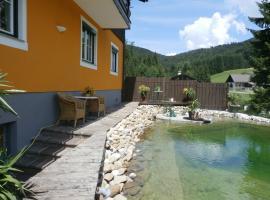 Haus Höllbacher, Ebenau