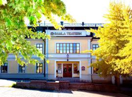 Best Western Hotel Gamla Teatern, Östersund