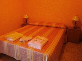Bed and Breakfast Da Bartola, Lipari
