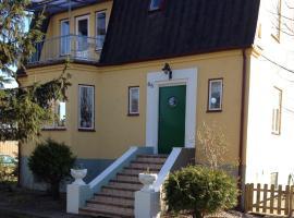 Vivans B&B, Kristianstad