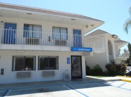 Motel 6 Temecula - Historic Old Town, Temecula