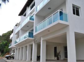 Vue Apartment Hotel, Cap-Haïtien