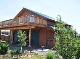 Pagosa Peak Vista Apartment, Pagosa Springs