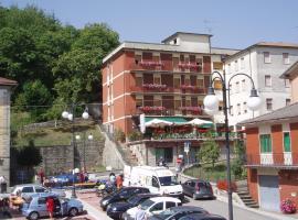 Albergo Bellavista, Roncobillaccio