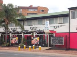 The New Maroela Hotel, Pretoria