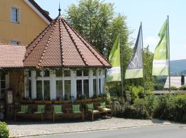 Hotel Schönblick, Fichtelberg