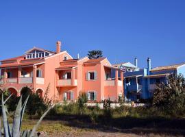 Vlachos Apartments, Acharavi