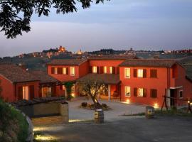 Agriturismo Villa Venti, Roncofreddo