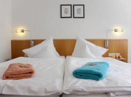 Akzent Hotel Delitzsch, Delitzsch