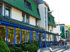 Best Baltic Hotel Palanga, Паланга