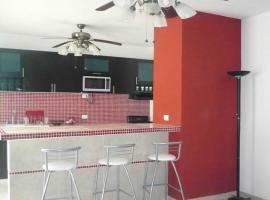 Casa Progreso 2, Uaymitun
