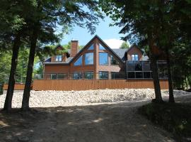 Chalet Movendo, Lac-Simon