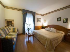 Hotel Locanda Al Pomo d'Oro, Cividale del Friuli