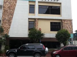 Subic Residencias, Olongapo