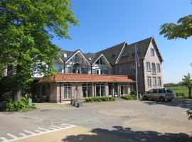 Hotel Orion, Kaag
