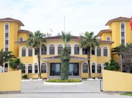 Anemon Hotel Aydin, Aydın