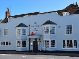 Red Lion Hotel, Fareham