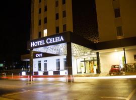 Hotel Celeia, Celje