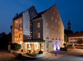 安格布拉酒店, 施塔費爾湖畔穆爾瑙