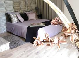 Home Suite Avenue, Mérignac