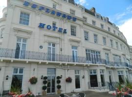The Esplanade Hotel, Scarborough