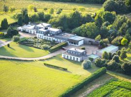 Highwayman's Self Catering Guest House, Bury Saint Edmunds
