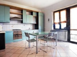 Appartamento Grugliasco luminoso, Grugliasco