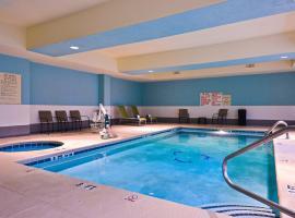 Best Western Plus Savannah Airport Inn and Suites, Savannah