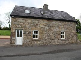 John Joe's Self Catering, Blacklion
