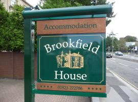 Brookfield House, Taunton