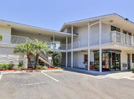 Motel 6 Santa Barbara - Goleta, Santa Barbara