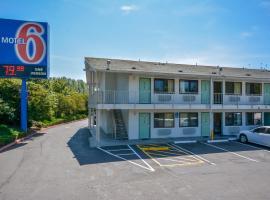 Motel 6 Bellingham, Bellingham
