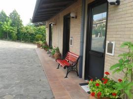 Siena Residence, Tognazza