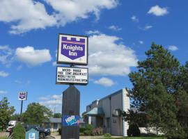 Knights Inn Canton, Lake Cable