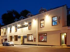 The Ferry House Inn, Plymouth