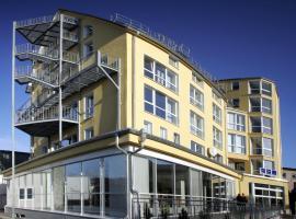 Hotel im Kornspeicher, Marburg an der Lahn
