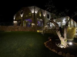 Casale del Principe Agrirelais & SPA, 聖朱塞佩亞托