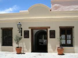 El Cortijo Hotel Boutique, Cachí