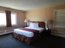 Capri Motel, North Dartmouth