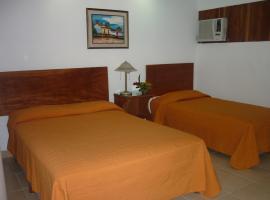 Hotel El Bramadero, Liberia