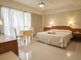 Hotel Cuatro Reyes