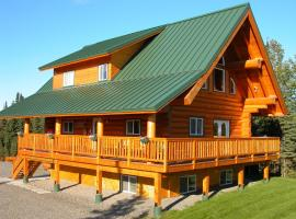 Salmon Catcher Lodge, Kenai