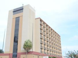 Romana Hotel - Houston Southwest