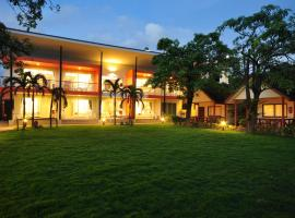 Phi Phi Rimlay Cottage, Phi Phi -saaret